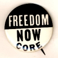 Freedom Now; CORE