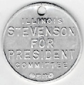Illinois Stevenson For President Committee