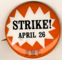 Strike!; April 26; SMC