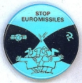 Stop Euromissiles