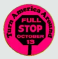 Turn America Around Full Stop. October 13