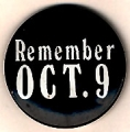 Remember Oct. 9
