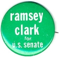 Ramsey Clark for U.S. Senate