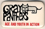 Gray Panthers; Age and Youth In Action