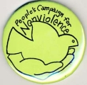 People's Campaign For Nonviolence