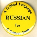 Russian; A Critical Language For A Critical Time