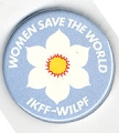 Women Save The World; IKFF-WILPF