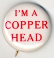 I'm A Copperhead