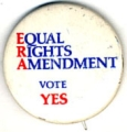Equal Rights Amendment; Vote Yes