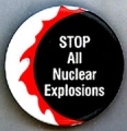Stop All Nuclear Explosions