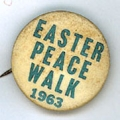Easter Peace Walk 1963