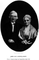 James and Lucretia Mott