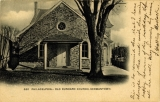 Philadelphia Old Dunkard Church Germantown