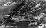 Swarthmore Village — aerial view