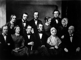 Executive Committee of the Pennsylvania Anti-Slavery Society