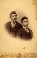 Carlisle Indian Agency — Morgan Toprock & Jonas Place