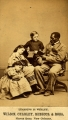 Wilson, Charley, Rebecca, and Rosa slaves from New Orleans