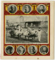 Philippine Exposition: World's Fair, St. Louis, 1904 : 40 different tribes, 6 Philippine villages,...