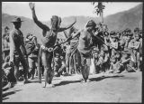 A Dance at Magoc in the Ifuago country