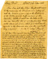Letter to Samuel Smith, 1765-05-17