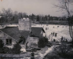 Skating on the Duck Pond 2