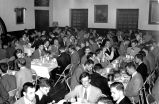 Dining in Common Room