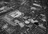 Aerial view 4, 1940s