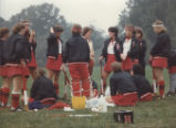 1984 Field Hockey Team