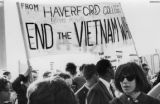 Vietnam War Protest 4
