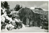 Carvill Arch in Snow 2