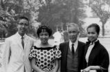 Dr. En Shui Tai and family 2