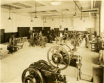 The Mechanical Laboratory