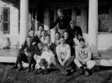Rugby team early 20th century