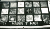 Marvin Hagy Aids Memorial Patch