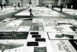 Aids Quilt at Haverford