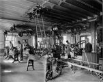 Whitall machine shop