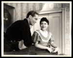 Green Grow the Lilacs: Franchot Tone as Curly and June Walker as Laurey