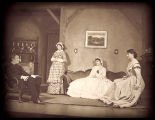 Jane Eyre: Stephen Ker Appleby, Marga Ann Deighton, Katharine Hepburn, and Barbara O'Neil