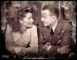 Without Love: Katharine Hepburn and Elliott Nugent