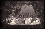 As You Like It: Wide view of set and cast, wrestling scene (compare with 8.5.8)