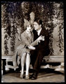 Strange Interlude: Ethel Westley as Madeline and John J. Burns as Gordon Evans