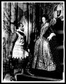 Elizabeth the Queen: Alfred Lunt as Lord Essex and Lynn Fontanne as Elizabeth