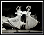 Oklahoma!: Joan McCracken and Kate Friedlich as Dancing Farm Girls