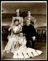 You Never Can Tell: Mr. Crampton (Ralph Forbes) and the Clandon family (Faith Brock, Nigel Stock,...