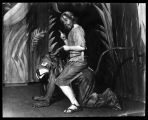 Androcles and the Lion: Henry Travers as Androcles and Romney Brent as The Lion