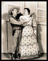 Oklahoma!: Owen Martin and Edith Gresham as Aunt Eller