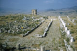 Bergama (Pergamon), Turkey