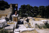 Knossos, Crete, Greece
