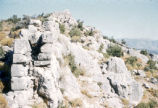 Xanthos, Lycia, Turkey