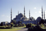 Istanbul (Constantinople), Turkey